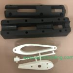 Nylon PA plastic injection molding