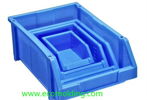 PP plastic injection molding