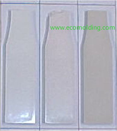 discoloration injection molding defect