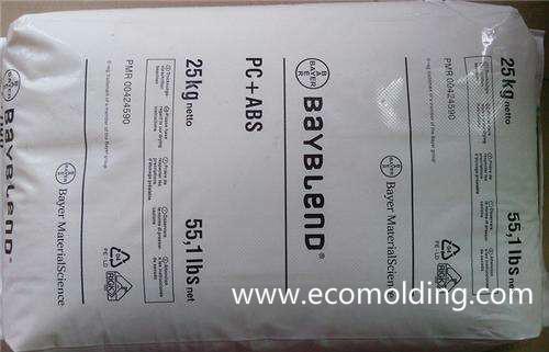 PC+ABS plastic resin