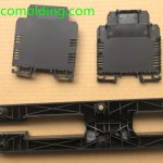 PA66 and PA6 injection molded product