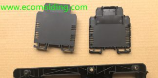 PA6 injection molded product