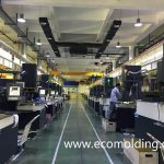 injection mold companes in China