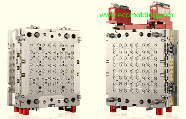 good quality plastic injection mold