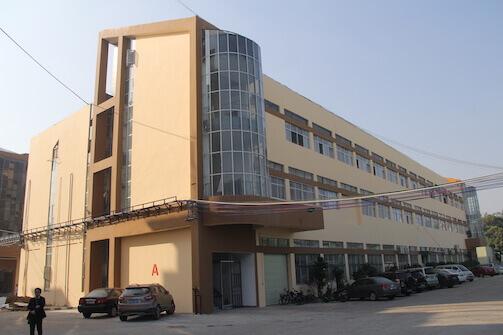 ecomolding factory